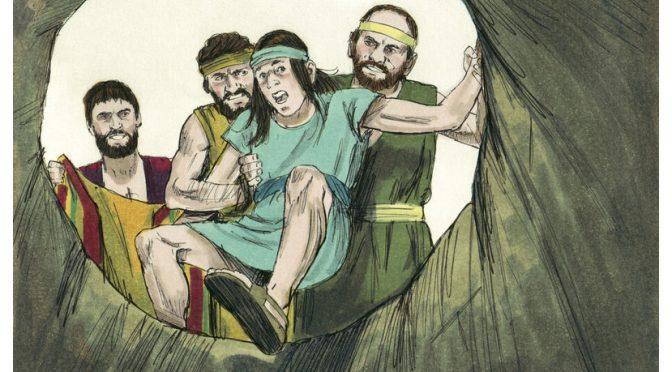 Torah Ecology: Vayeshev (Gen. 37:1-40:23)