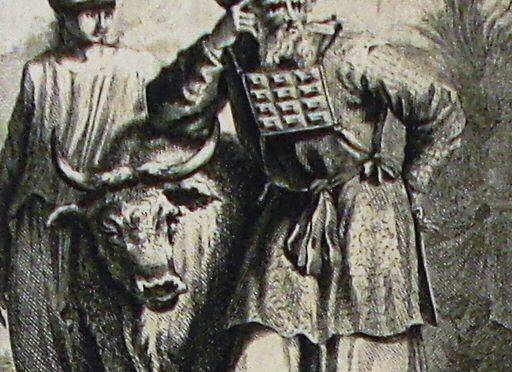 Torah Ecology: Vayakhel-Pekudei 2018 (Ex. 35:1-40:38)